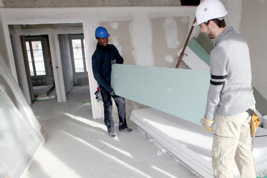 Simples passos para Instalação de Parede em Drywall!