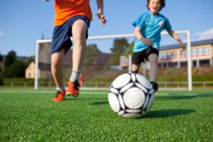 Participe de atividades com o seu filho